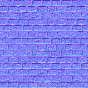 CryEngine 3 creation tesselation bricks texture normal.jpg