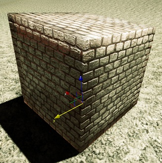 CryEngine 3 creation tesselation assign material.jpg