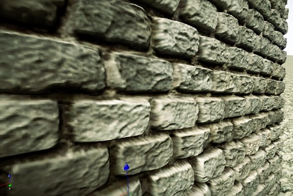 CryEngine 3 creation tesselation good tesselation.jpg