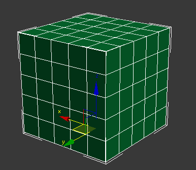 CryEngine 3 creation tesselation simple cube.png